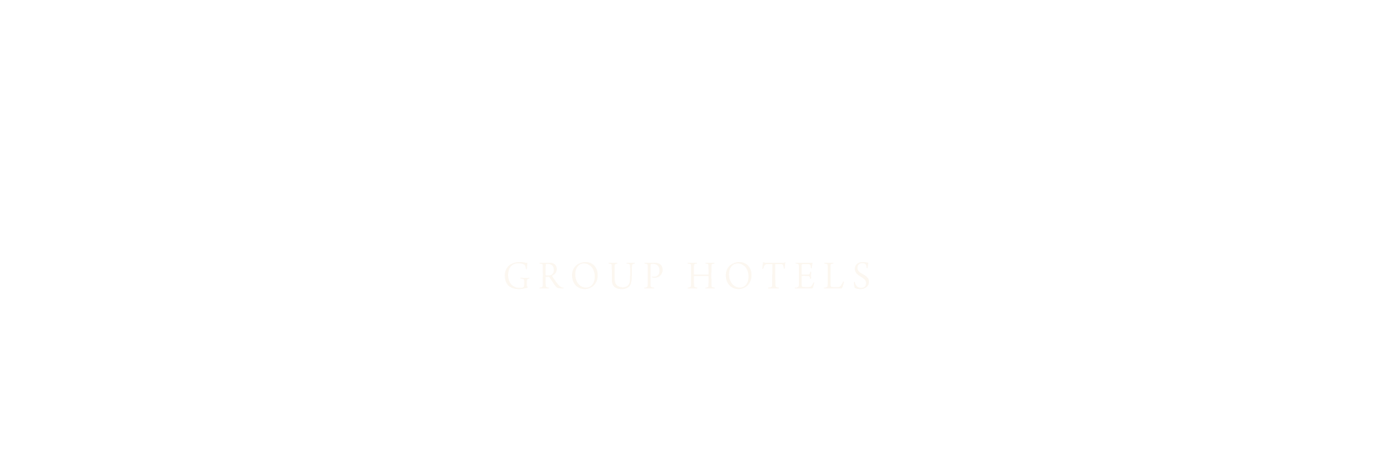 GROUP HOTELS