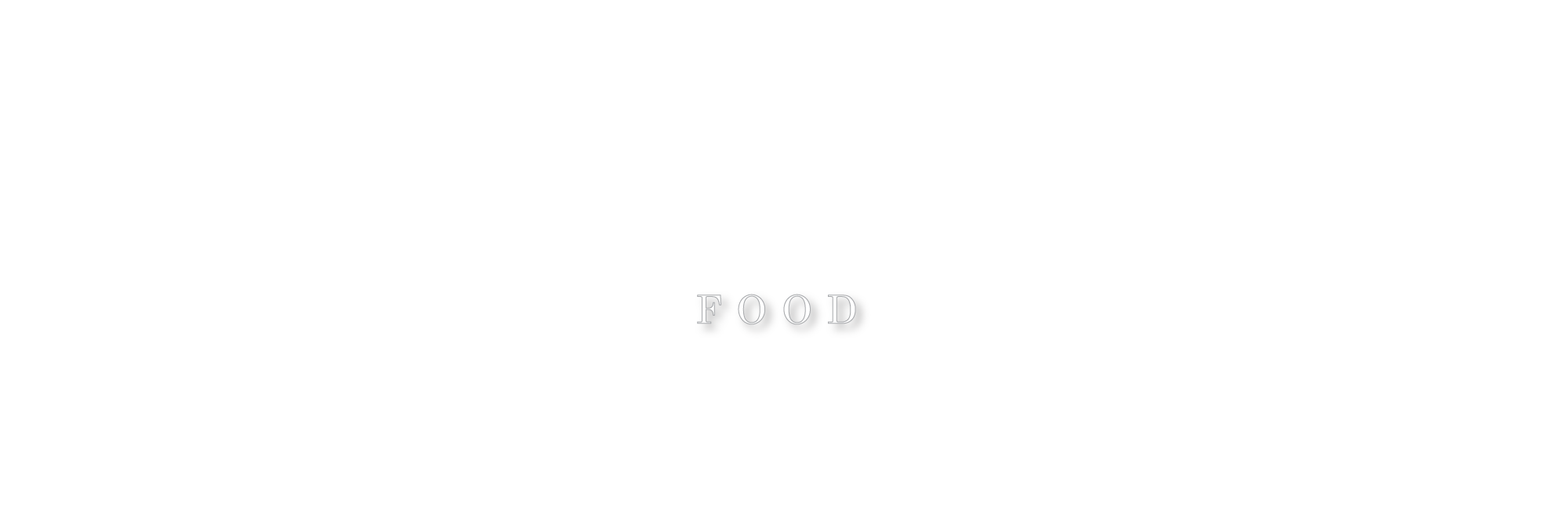 Time's One FOOD