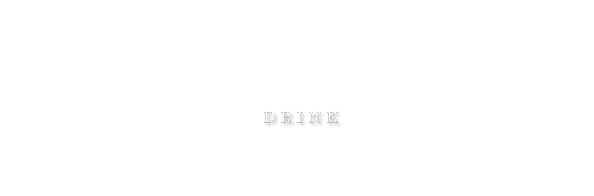 Time's One DRINK